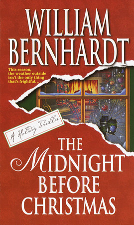The Midnight Before Christmas