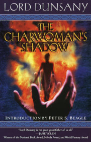 THE CHARWOMANS SHADOW