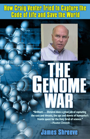The Genome War