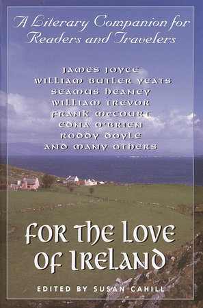 For the Love of Ireland by