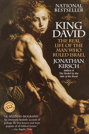 King David by Jonathan Kirsch