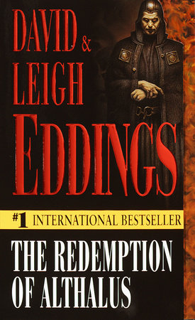 The Redemption of Althalus by David Eddings and Leigh Eddings