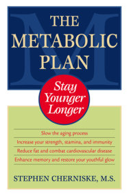 The Metabolic Plan