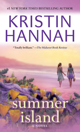 Summer Island by Kristin Hannah
