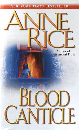 Blood Canticle