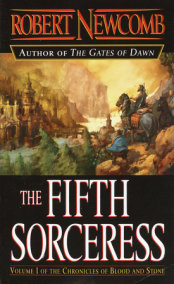 The Fifth Sorceress (Part B)