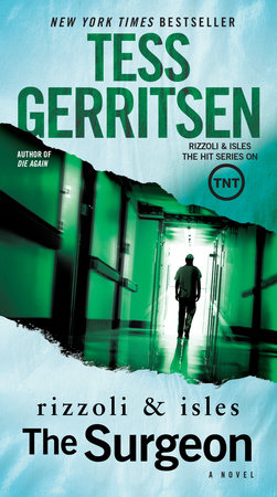 The Surgeon (with Bonus Content) by Tess Gerritsen