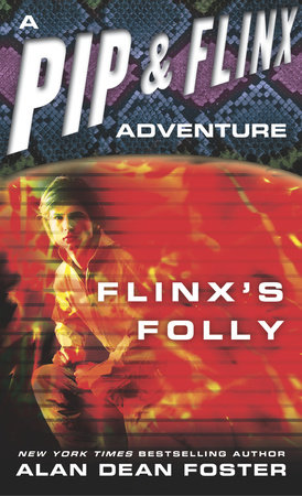 Flinx's Folly by Alan Dean Foster