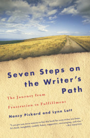 Seven Steps on the Writer's Path