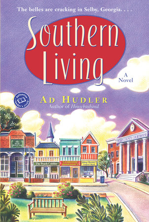 Southern Living by Ad Hudler