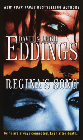 Regina's Song by David Eddings and Leigh Eddings