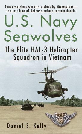 U.S.Navy Seawolves by Daniel E. Kelly