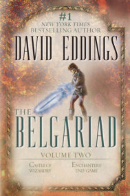 The Belgariad Volume 2