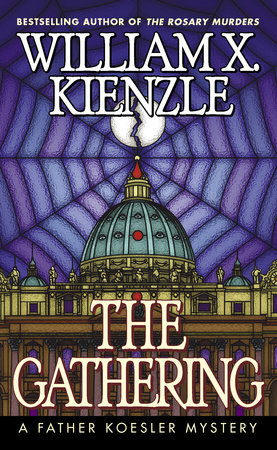 The Gathering by William X. Kienzle