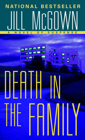 Death in the Family by Jill McGown