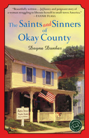The Saints and Sinners of Okay County
