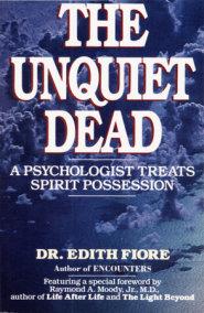 The Unquiet Dead