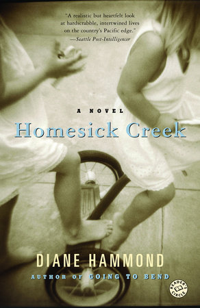 Homesick Creek by Diane Hammond