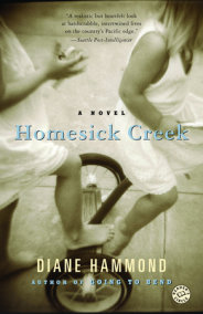 Homesick Creek