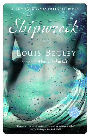 Shipwreck by Louis Begley
