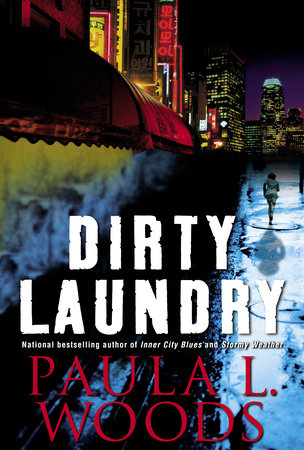 Dirty Laundry by Paula L. Woods