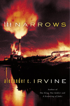 The Narrows by Alexander Irvine