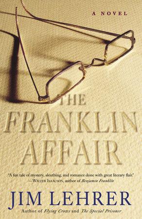 The Franklin Affair by Jim Lehrer