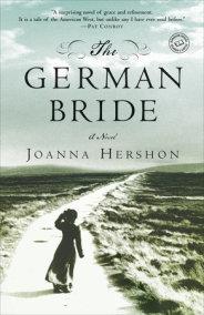 The German Bride