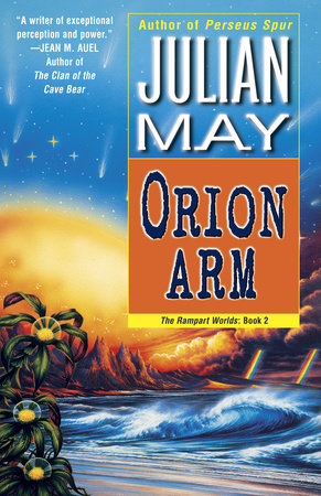Orion Arm by Julian May