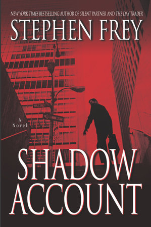 Shadow Account by Stephen Frey