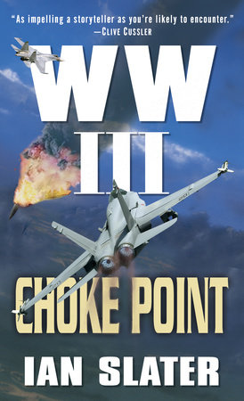 Choke Point by Ian Slater