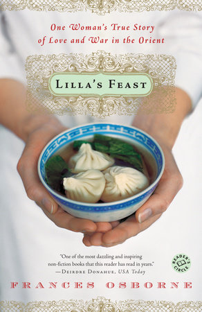 Lilla's Feast