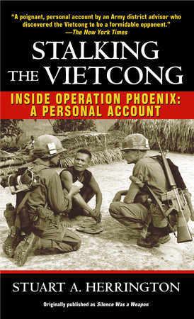 Stalking the Vietcong