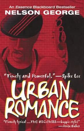 Urban Romance by Nelson George