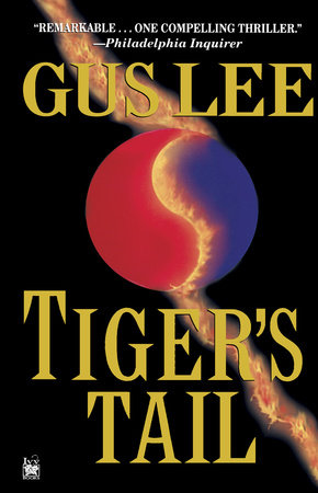 Tiger's Tail by Gus Lee