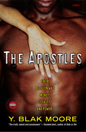 The Apostles by Y. Blak Moore