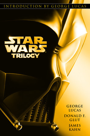 Star Wars Trilogy Book Cover Picture