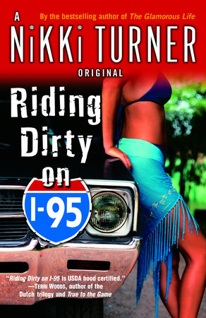 Riding Dirty on I-95 by Nikki Turner