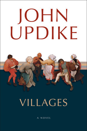 Villages by John Updike