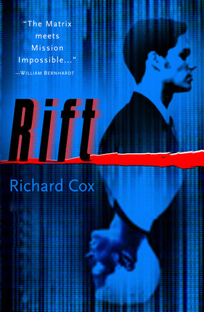 Rift by Richard Cox
