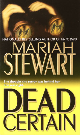 Dead Certain by Mariah Stewart