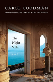 The Night Villa