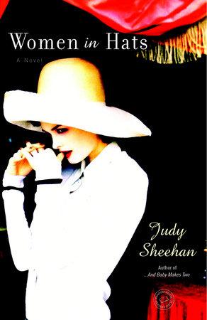 Women in Hats by Judy Sheehan
