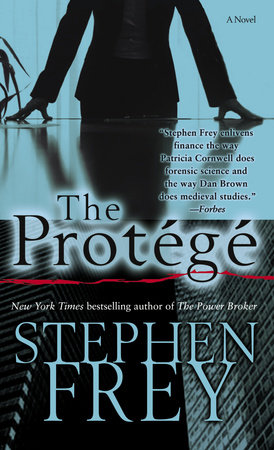 The Protege by Stephen Frey