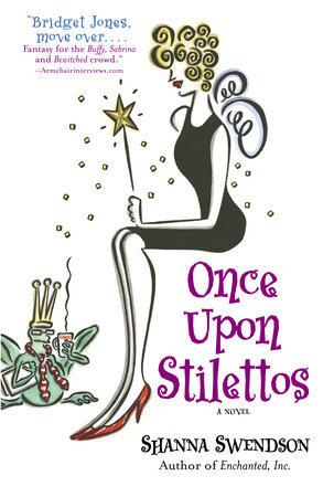 Once Upon Stilettos