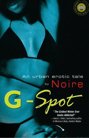 G-Spot by Noire