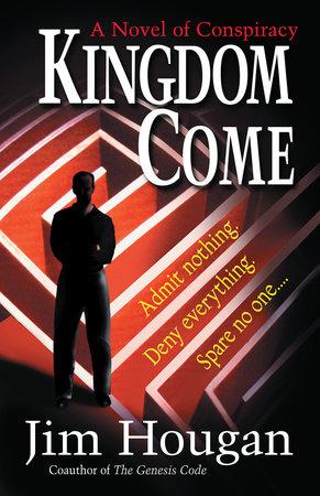 Kingdom Come by Jim Hougan