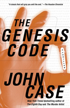 The Genesis Code by John Case