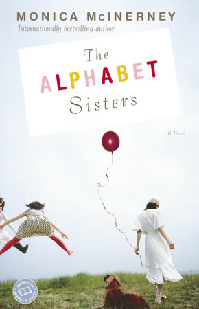 The Alphabet Sisters by Monica McInerney