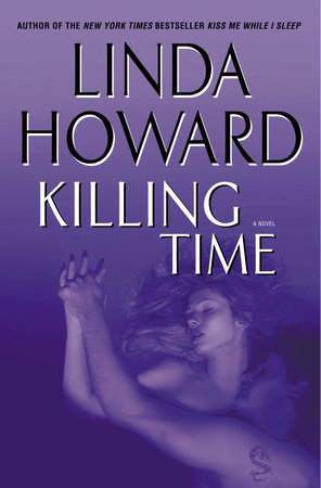 Killing Time by Linda Howard